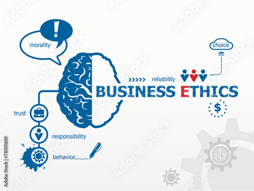 busness ethics Values & ethics in business x420 discussion session #80 kelley school of business values abstract ideals that shape an individual's thinking and behavior – a moral compass instrumental values – certain way of behaving is appropriate in all situations.