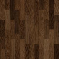 Obraz wooden floor dark brown parquet background - fototapety do salonu