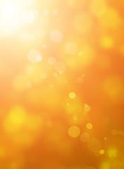 Hintergrund Sonne