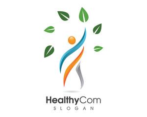 Healthy Life logo 1
