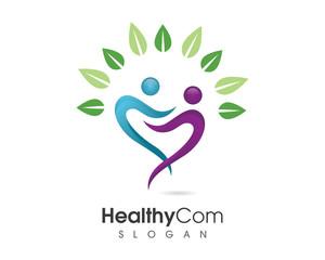 Healthy Life Logo _7
