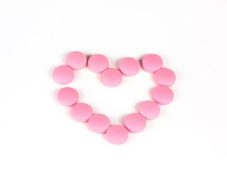 pills heart