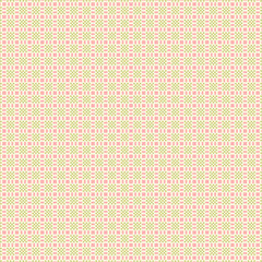 Abstract texture of green - pink squares. Vector illustration.