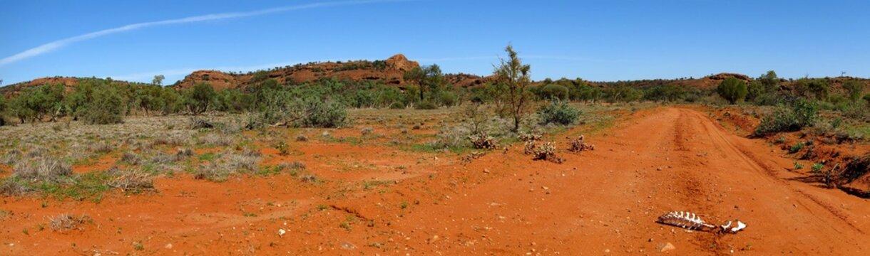 Mutawintji National Park, NSW, Australia