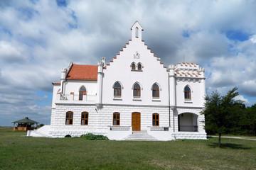 Castle Kapetanovo - Captain's