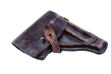 Case pistol