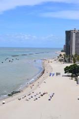 Praia da Piedade em Recife