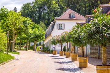 Staatspark Fürstenlager, Bensheim