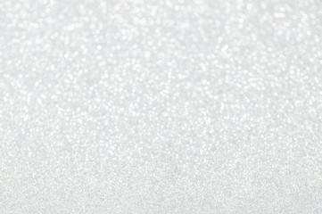 defocused abstract white lights background