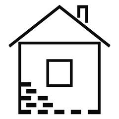 house,masonry