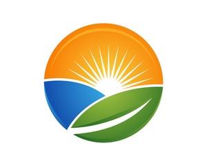 nature logo v.2