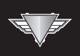 vector air force, military symbol