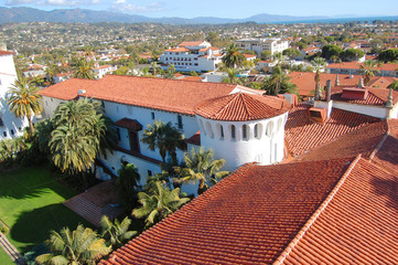 Santa Barbara, California, USA