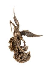 Statuette Archangel Michael