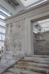Ara Pacis Augustae - Rome