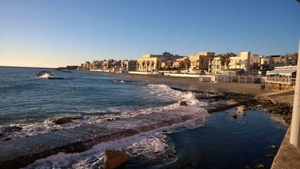 italia morze