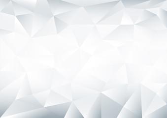 Obraz mosaïque blanc dégradé, kazy - fototapety do salonu