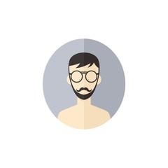 man user picture tempale