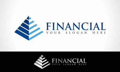 Finance Accounting Business Company Logo 3