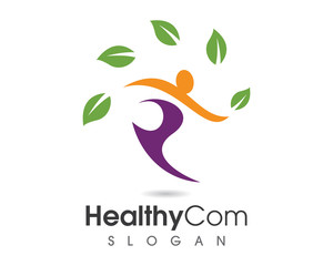Healthy Logo 3