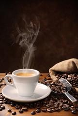Coffee - fototapety na wymiar