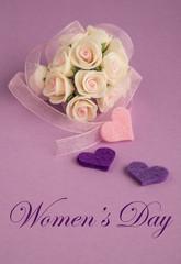 women's day greeting