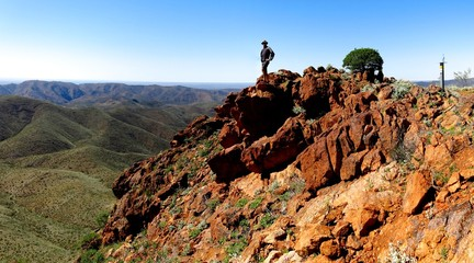 Gammon Ranges National Park, South Australia