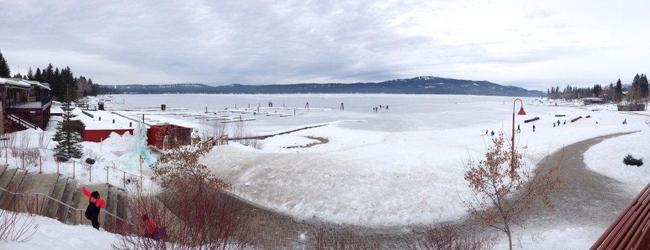ice lake mccall idaho