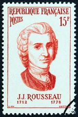Jean-Jacques Rousseau (France 1956)