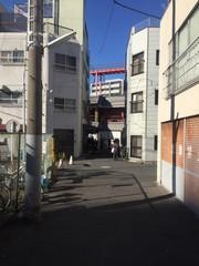 street of tokyo