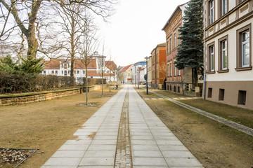 Maschenpromenade in Haldensleben 03482