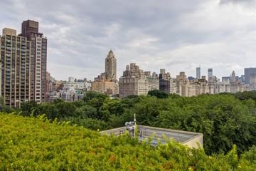 New York - Panorama da Central Park