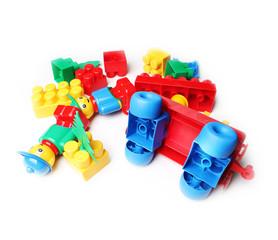 plastic blocks for children