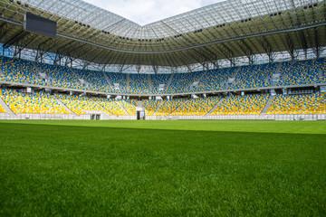 In de dag Stadion stadium