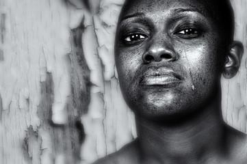 Black Womans Burden
