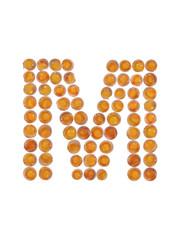 litera z jajek