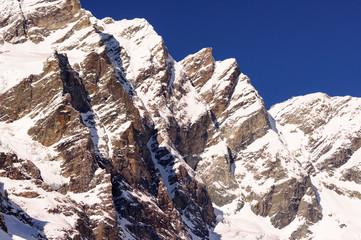 Montagna Cervino