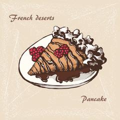 French desserts 6