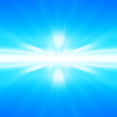 Esplosione di luce