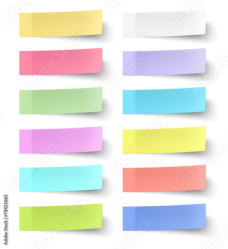 how to change sticky note colour
