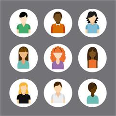 multiethnic community