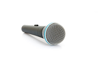 Microphone isolate