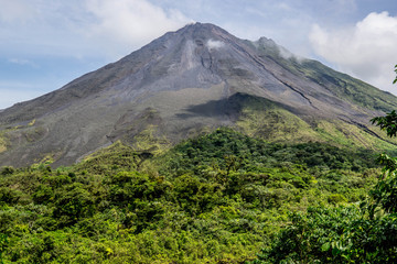 volcan Arenal - Costa rica