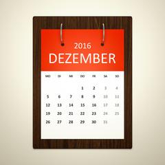 Calendar Planning German