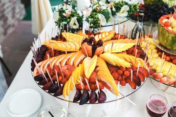 rich buffet