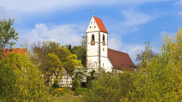 Stadtkirche Plochingen am Neckar