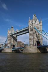 Tower bridge, LondonTower bridge, London