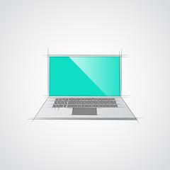 Disegno Computer a colori