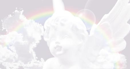Angel website header/banner