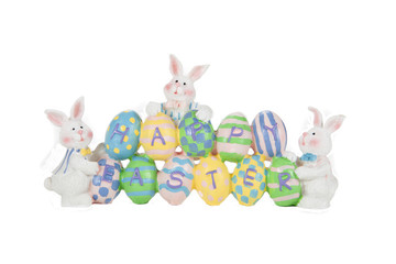 Eggs and Rabbits